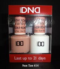 DND Daisy Soak Off Gel Polish PICK YOUR COLOR full size .5oz LED/UV duo #521-637