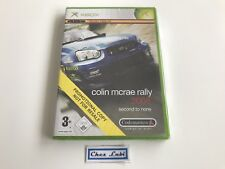Colin McRae Rally 2005 - Promo - Microsoft Xbox - PAL EUR - Neuf Sous Blister