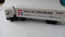 DAF 95 TRUCK AND TRAILER TRUCKCENTRUM TIEL LION CAR 1/50