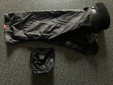 Kata E704 waterproof rain cover sleeve for (Long Lens - 800mm) MKII ripstop
