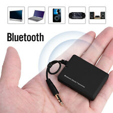 Bluetooth Wireless Stereo Audio Transmitter for TV/DVD/MP3/PC with 3.5mm Jack