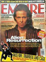 Empire Magazine #102 - December 1997 - Alien Resurrection, LA Confidential