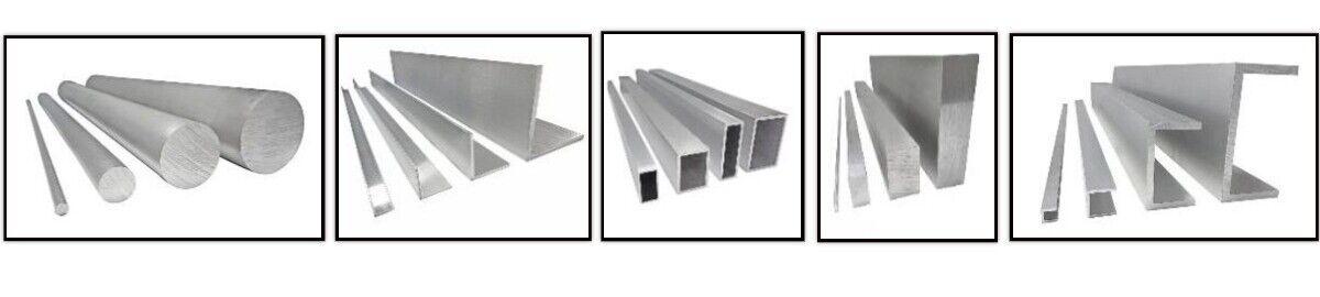 Aluminium Droitwich