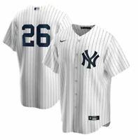 NEW DJ LeMahieu New York Yankees Adult MLB Jersey