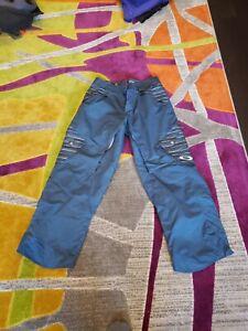 oakley mens ski pants