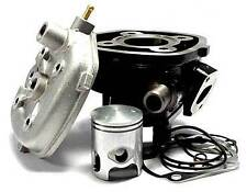 Kit haut moteur Cylindre Fonte piston culasse NITRO AEROX 50 cc Offre Spéciale !