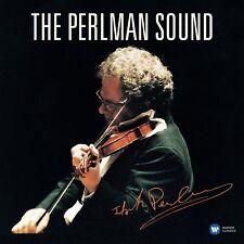 ITZHAK PERLMAN - THE PERLMAN SOUND (DIGIPAK) 3 CD NEW+ BACH/BEETHOVEN/KREISLER/+