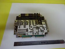GRC-206 BOARD RUBIDIUM ATOMIC CLOCK  FREQUENCY STD AS IS BIN#W8-DC-07