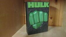DVD - Hulk - Limited Edition 3-Disc-Box Set