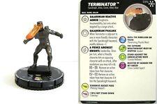 Heroclix - #031b Terminator - Prime Figure - Avengers Infinity