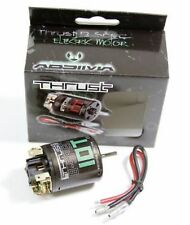 10T 10 x2 DOUBLE Turn Tuned 540 BRUSHED Motor 1/10 RC EP Electric Car for Tamiya