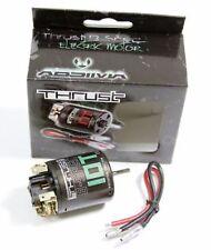 10T 10 x2 DOUBLE Turn Tuned 540 cepillado Motor 1/10 RC EP Coche Eléctrico Para Tamiya