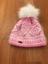 ☼NEU☼ Jerseymütze mit Schirm in Pink//Rosa Ringel UV50 von ~ MAXIMO ~ Gr.Wahl