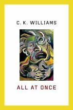 All at Once: Prose Poems-ExLibrary