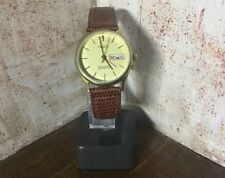Orologio Vintage Tiqua Music Allarm Quartz    Watch Japan Made