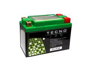 TECNO-ION TI-T14 QUADPOL 12V 48 Wh 800 g