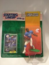 Starting Lineup Houston Oilers 1994 Lorenzo White