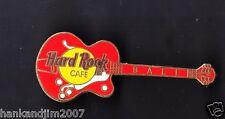 Hard Rock Cafe 2 inch Guitar Pin Bali