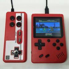Console di gioco portatile da 3 pollici con 168 giochi Retro Game Player Y8Y4