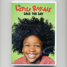 Little Rascals Save The Day 2014 PG family comedy movie, new DVD Our Gang Spanky