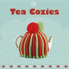 Tea Cozies,Virginia Brehaut