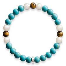 Thomas Sabo Turquoise Fashion Bracelets