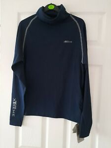 Toggi Extreme Layer Top New with tags Navy Size 12