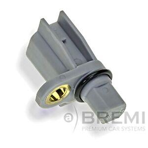 BREMI ABS Speed Sensor For FORD VOLVO C-Max II Van Focus III Saloon 1682670