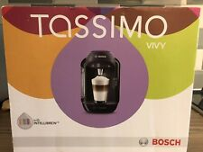 Bosch Tassimo Vivy - Coffee Machine