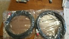 AWM STYLE 3239 HIGH VOLTAGE CABLE 40 KV DC E-24340 NEW