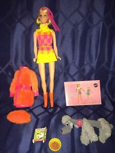 FURRY FRIENDS GIFT SET ~JAMIE DOLL~SEARS EXCLUSIVE ~ Rare Collectors Item