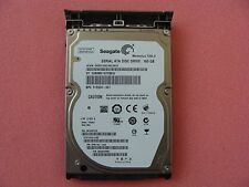 160GB hard Drive for Dell Latitude D620, D630 with caddy, Windows Vista . TESTED