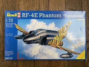 1/72 Revell RF-4 E Phantom II