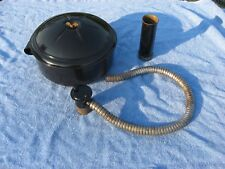 1930's Early Ford Flat head accessory air cleaner