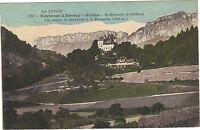 74 - Umgebung D'Annecy - Menthon - st Bernard - das Schloss