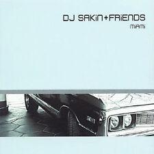 DJ Sakin & Friends, Miami, Excellent Import, Single