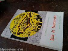 FUENTERRABIA SITIO Libro Vasco Bizarria Guipuzcoana HISTORICO Siglo XX Euskadi