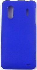 Saphire Blue ABS Hard Case Cover for HTC Evo Design 4G Hero S Kingdom