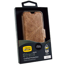 New Genuine OtterBox Strada Series Wallet Flip Folio Case Cover For iPhone X/Xs
