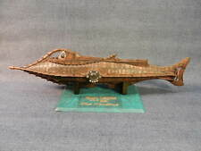"20,000 Leagues Under The Sea 16"" Nautilus Model Kit- ORIGINAL CAST 18JAJ01"
