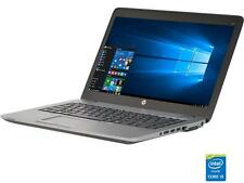 "HP 840 G1 14.0"" Grade C Laptop Intel Core i5 4th Gen 4300U (1.90 GHz) 250 GB HDD"