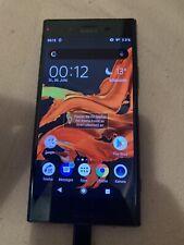 Sony Xperia XZ Premium Deep Sea Black 64GB Voll Funktionsfähig!