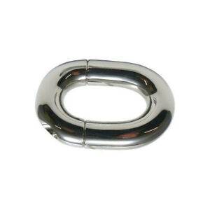 Rounded Oval Ball Stretcher, Surgical Steel Ball Weights Stretchers