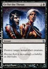 Go for the Throat // Foil // NM // Mirrodin Besieged // engl. // Magic Gathering