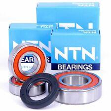 Suzuki GSXR 400 (Euro) 1990 - 1994 NTN Rear Wheel Bearing & Seal Kit Set