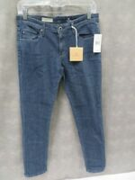 NEW NWT AG Adriano Goldschmied THE LEGGING ANKLE SUPER SKINNY Sz 29R Jeans $198