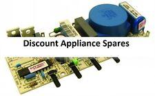 ORIGINALE INDESIT HOTPOINT CAPPA ASPIRANTE CIRCUITO Control Board c00109901