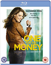 ONE FOR THE MONEY - BLU-RAY - REGION B UK