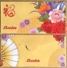 Ang pow red packet Bata 1 pc new