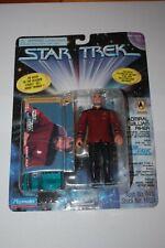 Admiral William Riker-Star Trek The Next Generation 30th Annivers-MOC-Low Number